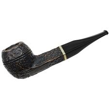 Irish Estates Peterson Kapet Rusticated (150) (Fishtail) (Unsmoked)