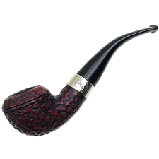 Irish Estates Peterson Donegal Rocky (999) (Fishtail)
