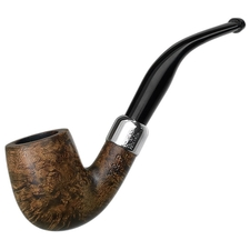 Irish Estates Peterson Irish Made Army (160) (Fishtail)