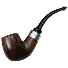 Irish Estates Peterson DeLuxe Smooth with Silver (9s) (P-Lip) (1982)