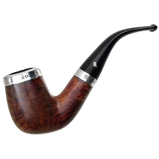 Irish Estates Peterson Pipe of the Year 2004 Smooth (637/1000) (Fishtail)