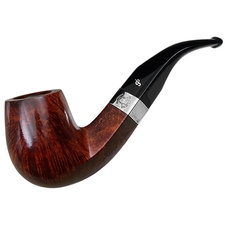 Irish Estates Peterson Sherlock Holmes Milverton Smooth (2014) (Fishtail)