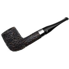 Irish Estates Peterson Zippo Series Rusticated (106) (Fishtail) (Unsmoked)