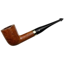 Irish Estates Peterson Supreme with Gold Band (120) (P-Lip)