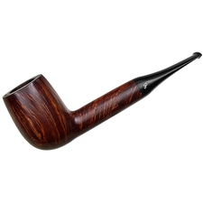 Irish Estates Peterson Hand Made Smooth Billiard (Fishtail)