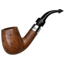 Irish Estates Peterson Lip Smooth with Silver (1898-1998) (X61) (P-Lip) (Unsmoked)