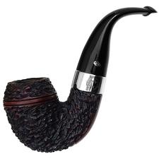 Irish Estates Peterson Sherlock Holmes Rusticated Baskerville (1989) (P-Lip)