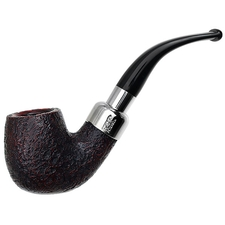 Irish Estates Peterson Sandblasted Spigot (221) (Fishtail) (Unsmoked)