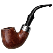 Irish Estates Peterson System Standard Smooth (312) (Fishtail) (Unsmoked)