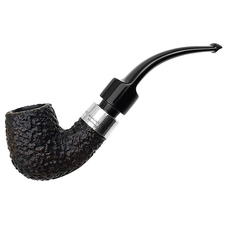 Irish Estates Peterson System Deluxe Rusticated (9S) (P-Lip)
