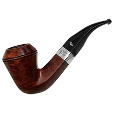 Irish Estates Peterson Sherlock Holmes Smooth Hansom (Fishtail) (2013)