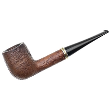 Irish Estates Peterson Irish Whiskey Sandblasted (106) (Fishtail)