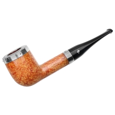 Irish Estates Peterson Silver Cap Natural (106) (Fishtail) (2016) (Unsmoked)