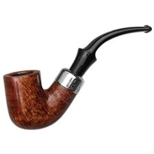 Irish Estates Peterson System Standard Smooth (313) (Fishtail) (Unsmoked)
