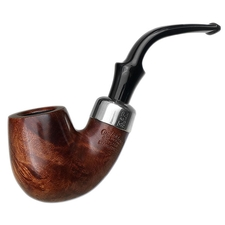 Irish Estates Peterson System Standard Smooth (312) (Fishtail) (Unsmoked)
