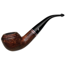 Irish Estates Peterson Dalkey (999) (Fishtail) (Unsmoked)