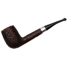 Irish Estates Peterson Donegal Rocky with Silver (D2) (Fishtail) (2003)