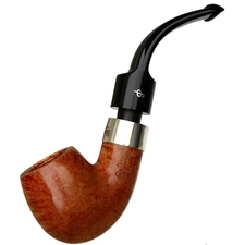 Irish Estates Peterson Deluxe System (20S) (P-Lip) (2016) (with Tamper) (Unsmoked)