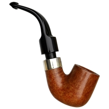 Irish Estates Peterson Deluxe System (8S) (P-Lip) (2017) (with Tamper) (Unsmoked)