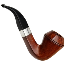 Irish Estates Peterson Sherlock Holmes Hansom Smooth (P-Lip) (1997)