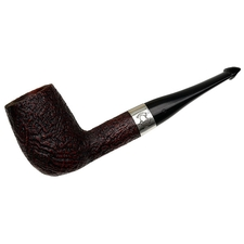Irish Estates Peterson Sherlock Holmes Sylvius Sandblasted (P-Lip) (2012)