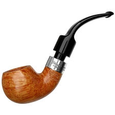 Irish Estates Peterson Deluxe System (3S) (P-Lip) (2015) (with Tamper) (Unsmoked)