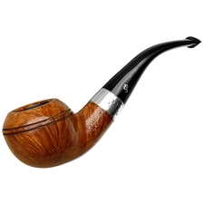 Irish Estates Peterson Deluxe Smooth with Silver (999) (P-Lip) (1997)