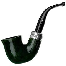 Irish Estates Peterson Green Spigot (05) (Fishtail) (2015) (Replacement Stem) (Unsmoked)