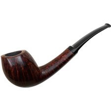 German Estates Frank Axmacher Smooth Bent Egg (08 B) (Unsmoked)