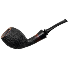 German Estates Eckhard Stohr Sandblasted Bent Egg (Unsmoked)