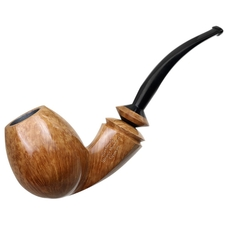 German Estates Werner Mummert Smooth Bent Egg (Unsmoked)
