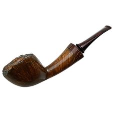 German Estates Tom Richard Smooth Bent Dublin (Unsmoked)