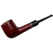 German Estates Vauen Meerschaum Lined Smooth Billiard (7286) (9mm)