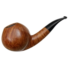 German Estates Joura Smooth Bent Ball (Infinity) (C) (Unsmoked)