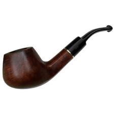 German Estates Design Berlin Carpino Smooth Bent Brandy (06) (9mm)