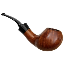 German Estates Oliver Brandt Smooth Bent Apple (AA)