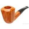 Italian Estates Savinelli Autograph Smooth Paneled Bent Dublin (6) (6mm) (Unsmoked)