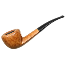 Italian Estates Savinelli Giubileo D'Oro Smooth Natural (316 KS) (c. 1975 -c.1990) (Unsmoked)