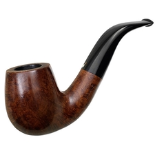 Italian Estates Luciano Smooth Bent Billiard (39.B) (2011)