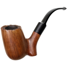 Italian Estates Savinelli Autograph Smooth Freehand (8) (Replacement Stem)