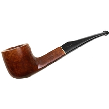 Italian Estates Savinelli Oscar Dry Smooth (123) (6mm) (Unsmoked)