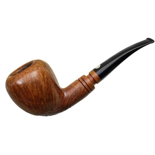Italian Estates Mastro de Paja Media Partially Rusticated Bent Pear (2C) (One Sun)