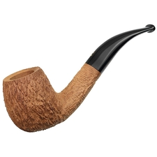 Italian Estates Savinelli Noce (677 KS) (6mm) (Unsmoked)