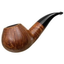 Italian Estates Tonino Jacono Smooth Bent Apple (Queen) (E)