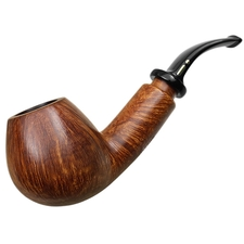 Italian Estates Tonino Jacono Smooth Bent Brandy (Queen) (E)