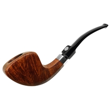 Italian Estates Mastro de Paja Smooth Paneled Bent Dublin (3A) (1 Sun) (L)