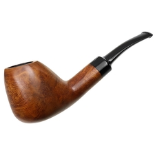 Italian Estates Brebbia Argento Smooth Bent Brandy (794) (9mm)