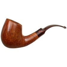 Italian Estates Savinelli Autograph Smooth Freehand (0)