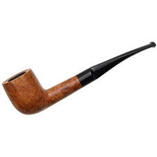 Italian Estates Capri Gozzo Smooth Bent Billiard (Unsmoked)