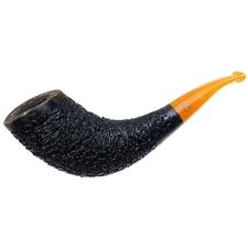 Italian Estates Moretti Rusticated Horn (dd4) (2015) (Unsmoked)